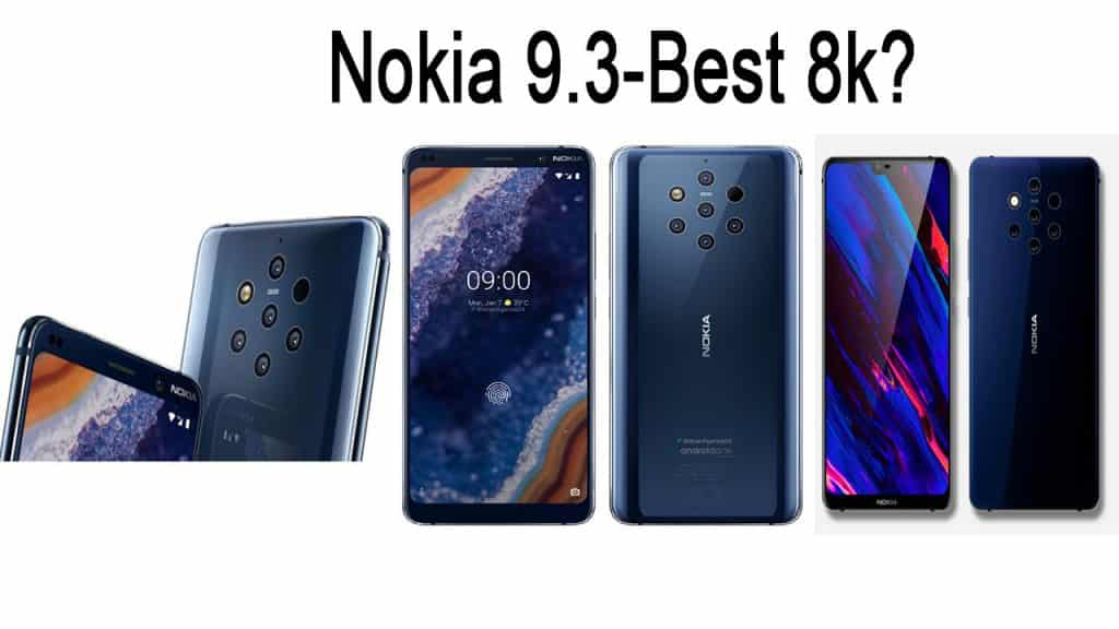 Can Nokia 9.3 is Best?