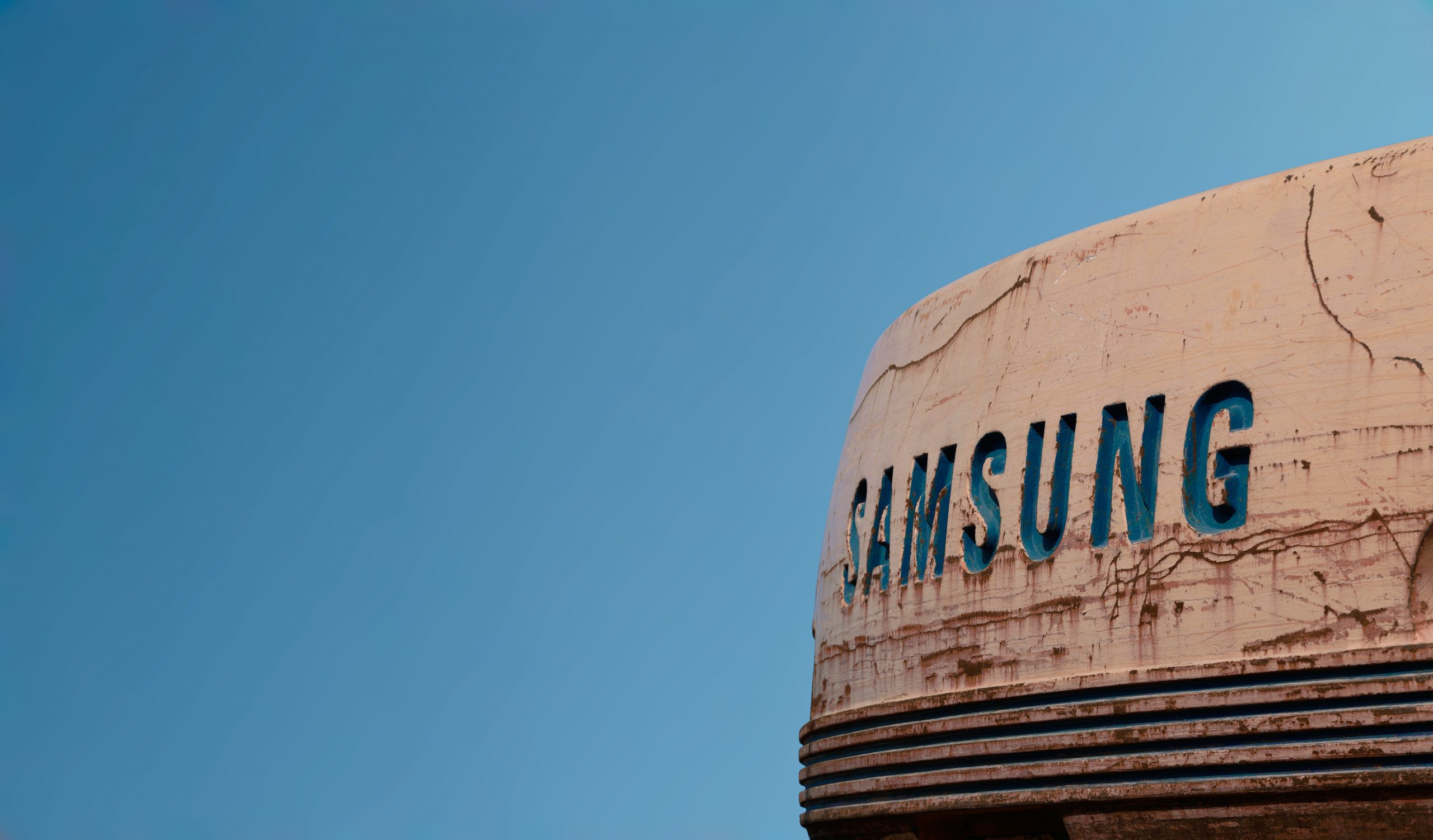 Samsung Manufacturing Plant in Pakistan